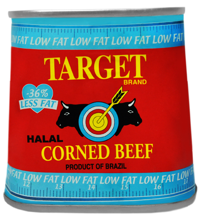 Low Fat Corned Beef 118